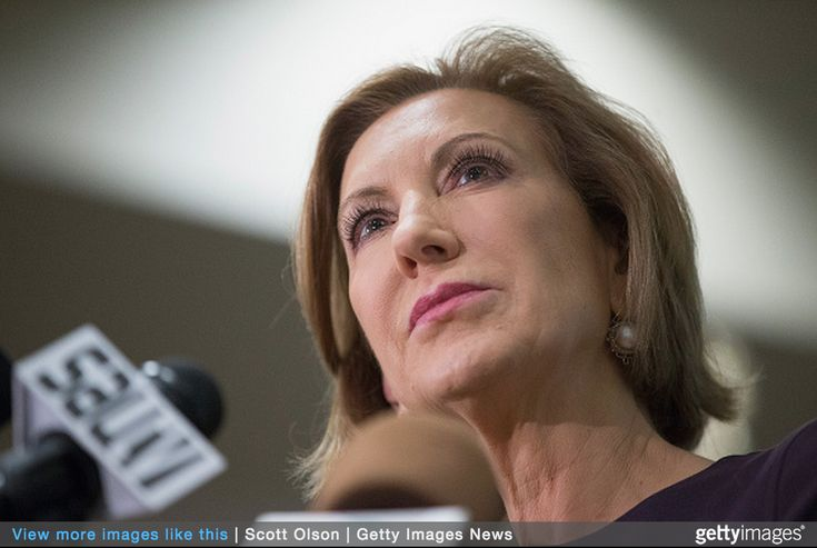 Planned Parenthood Pays Protestors to Throw Condoms At Carly Fiorina