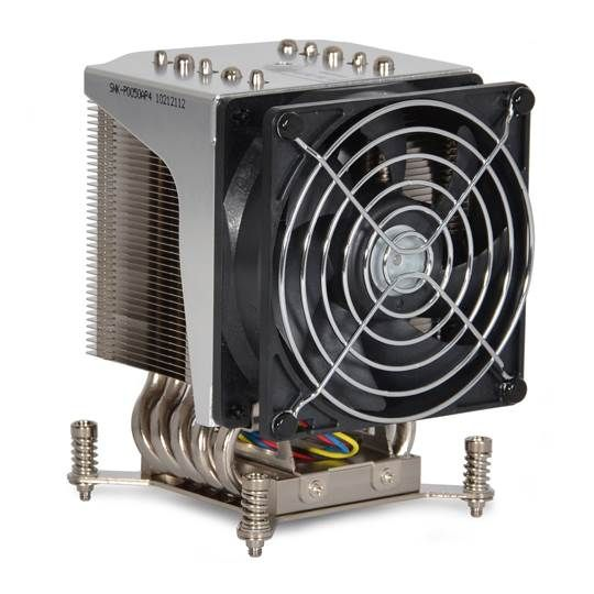 Buy Supermicro SNK-P0050AP4 CPU Cooler - SNK-P0050AP4 online with fast shipping and top-rated customer service. Mwave.com.au