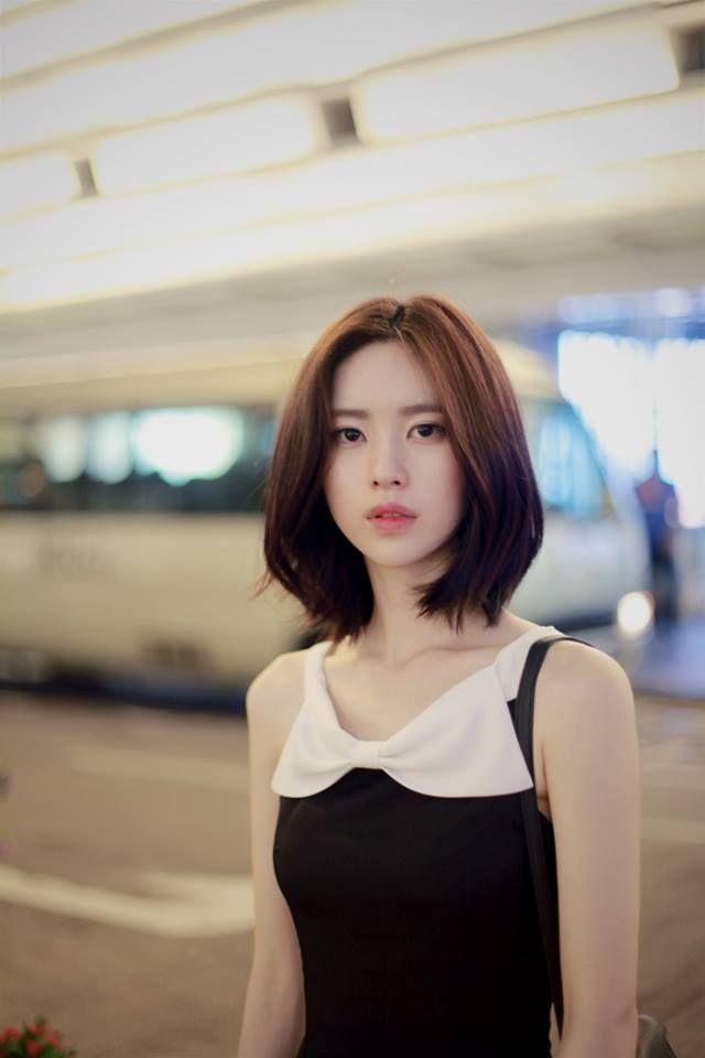 short hair style                                                                                                                                                     More