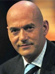 Pim Fortuyn  leader of conservative political party  Died 2002