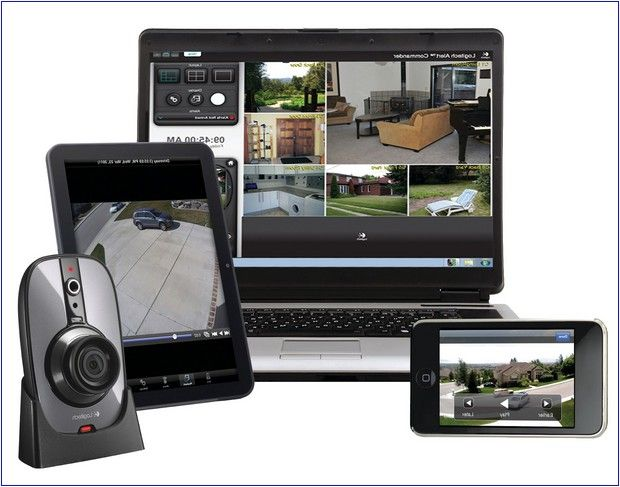awesome Best Diy Home Security Camera System