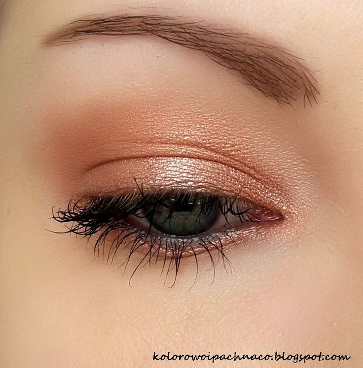 "Lucy Minerals ""Mocha Shimmer"""