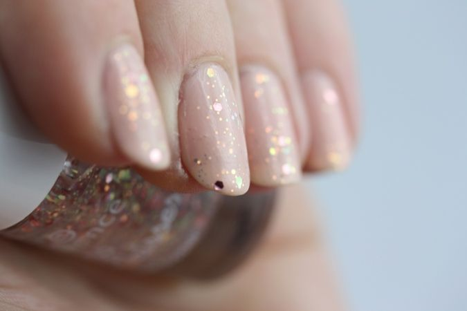 "... noch ein Make up Blog ...: Essence Top Coat ""More than words"""