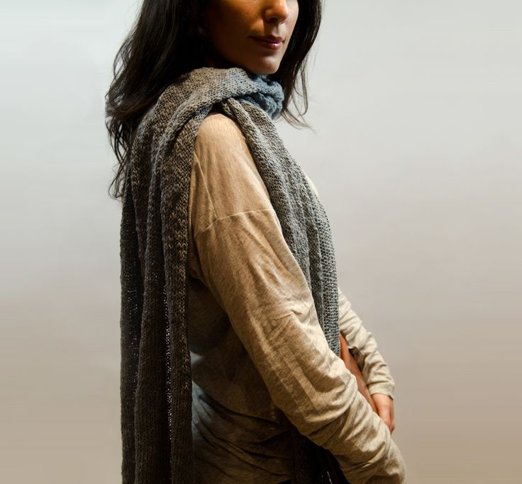 Americo Original / Roman Holiday - you'll want to knit one in every colour!