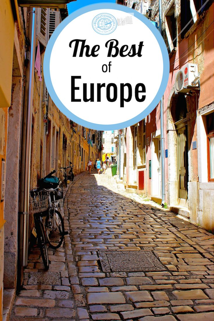 Europe Budget Travel Pinterest And Tips