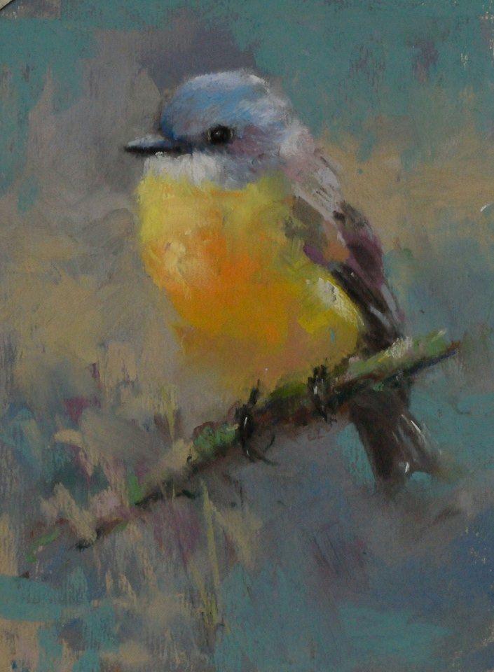 бывают виды птицы пастелью современных художников также нужен чтобы