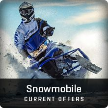 Yamaha Motorsports Current Offers