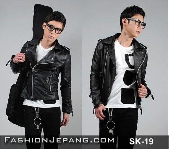 Blazer Jaket Korea SK-19