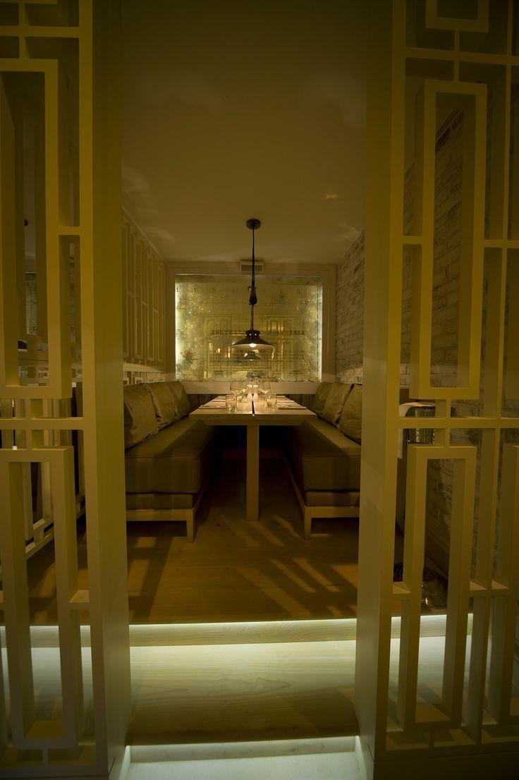 Australasia Manchester Michelle Derbyshire Interiors Edwin Design