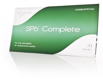 SP6 Complete - A natural way to help control and regulate appetite.