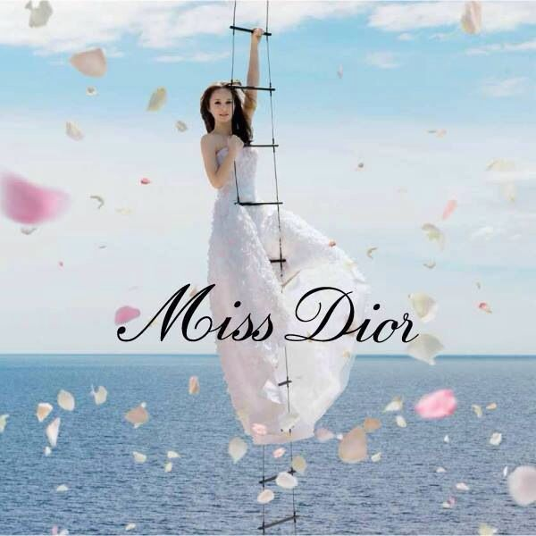 It's Miss Actually Natalie Portman Miss Dior 2015
