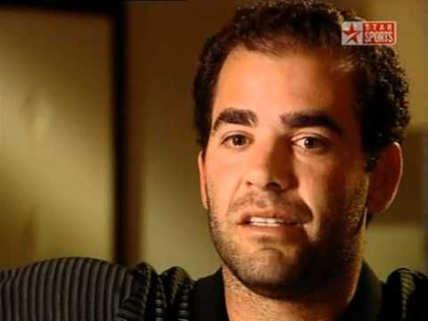 Tennis Legends of Wimbledon Pete Sampras