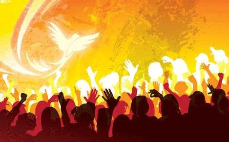 meaning of pentecost in the catholic church