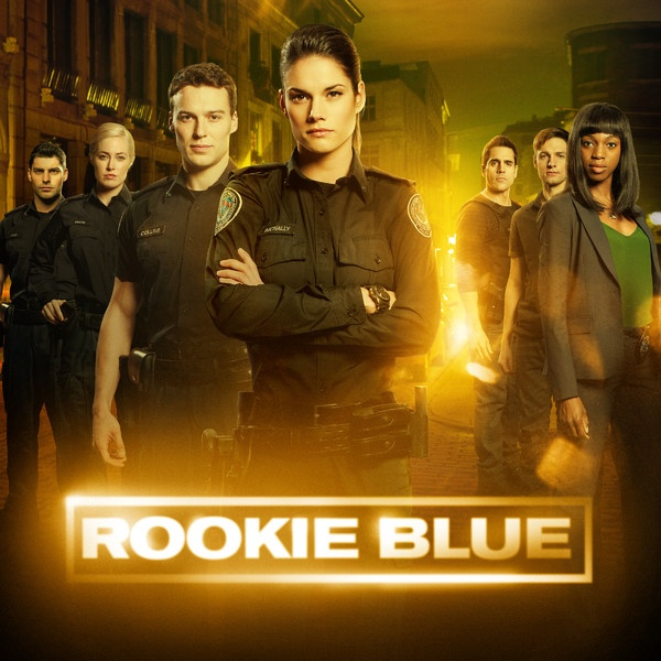 Rookie Blue Season 4 - the Grey's Anatomy of crime dramas is back and I am ready for my summer guilty pleasure.
