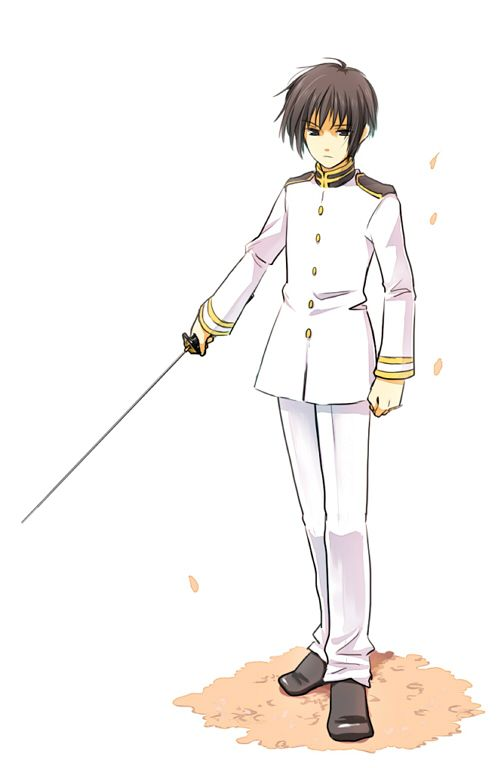 Hetalia Japan. He looks so cool! >:D I heard he looks REALLY cool with glasses XD << Cool trans. adorably adorable...
