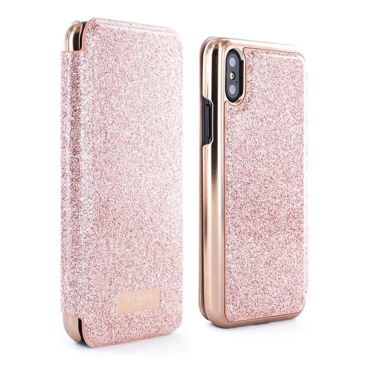 coque iphone x ted baker