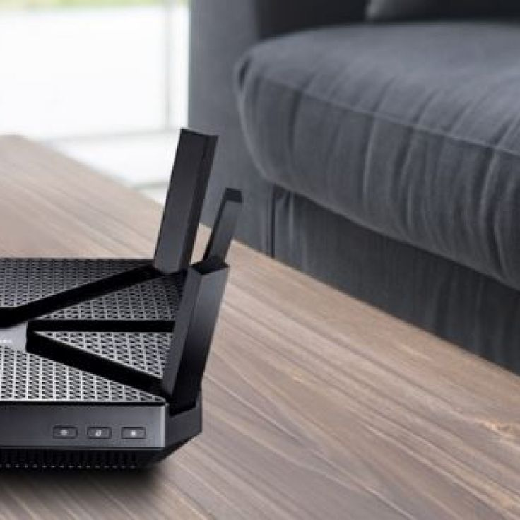 5 Best AC3200 Tri-Band WiFi Routers for 2016