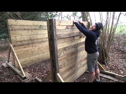 ▶ How to climb a wall at an obstacle course race - YouTube                                                                                                                                                                                 More