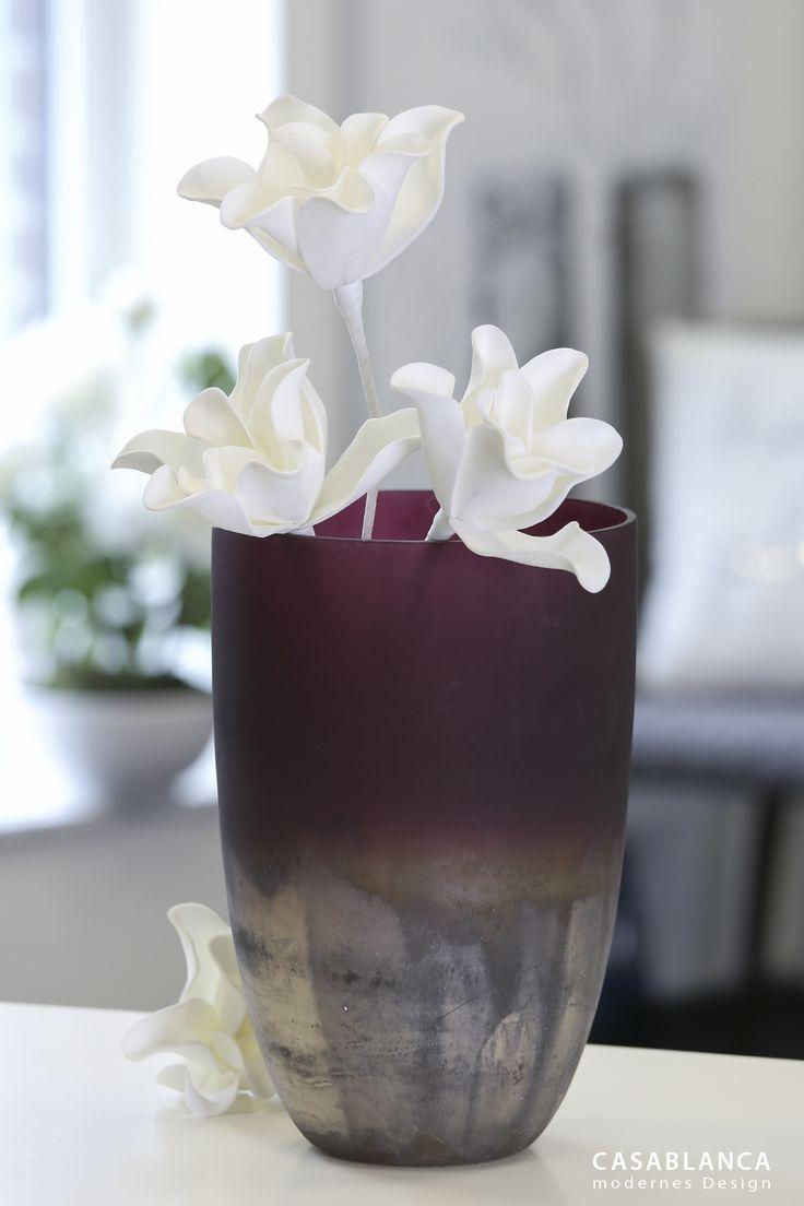 Blumen Dekoration für Vasen