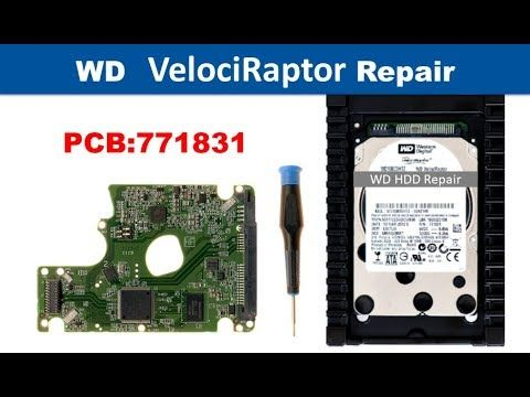 WD  VelociRaptor WD3000HLFS   WD1000DHTZ  WD2500HHTZ  WD5000BHTZ  WD5000...