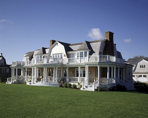 25 best ideas about new england style homes on pinterest for New england home builders