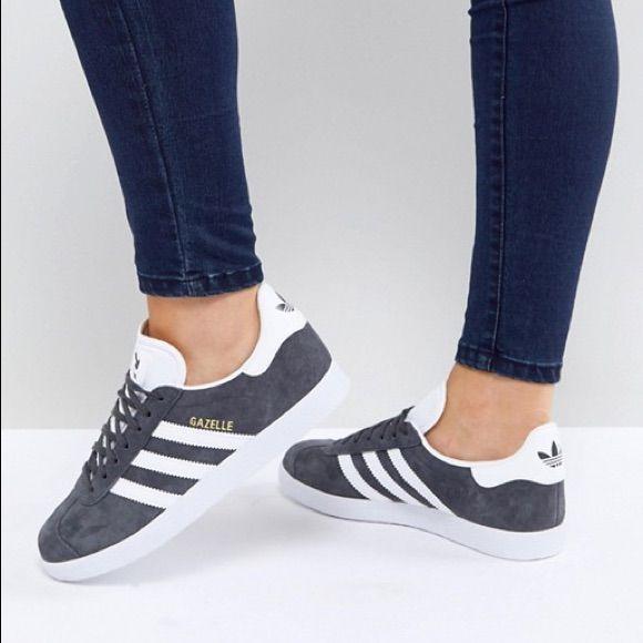 Adidas Gazelle Sneakers in 2021   Adidas gazelle, Women sport ...