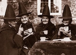 witches - Click image to find more hot Pinterest pins