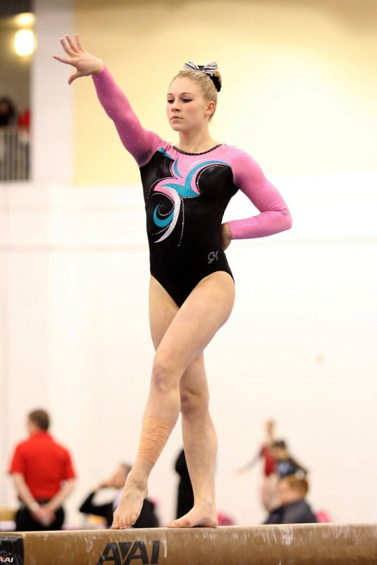 Madison Preston  2014 Chicago Style Meet