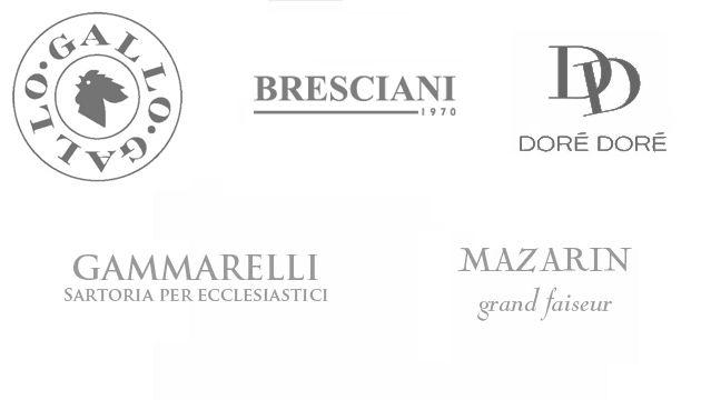Nos marques : Gammarelli Mazarin Doré Doré Bresciani Gallo Gallo  #Meschaussettesrouges #Gammarelli #Mazarin #Doré Doré #Bresciani #Gallo Gallo
