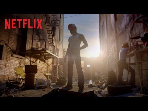 Watch a Group of South Bronx Teens Casually Help Invent Hip-Hop in New Trailer for 'The Get Down' – Flavorwire
