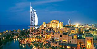 Be prepared for a joyful experience as you take a ride in a traditional wooden Arab boat or dhow, also known as Abra. It means if you planing for trip to Dubai then it is best place for visit.