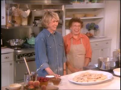 Watch Martha Stewart's Pierogi Recipe with Martha Stewart's Mother Video. Get more step-by-step instructions and how to's from Martha Stewart.