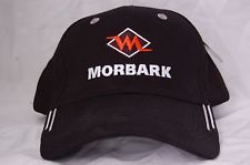NWT Morbark Wood Chipper Stump Grinder Tree Care Hat Golf Baseball Capapply now www.bncfin.com/apply