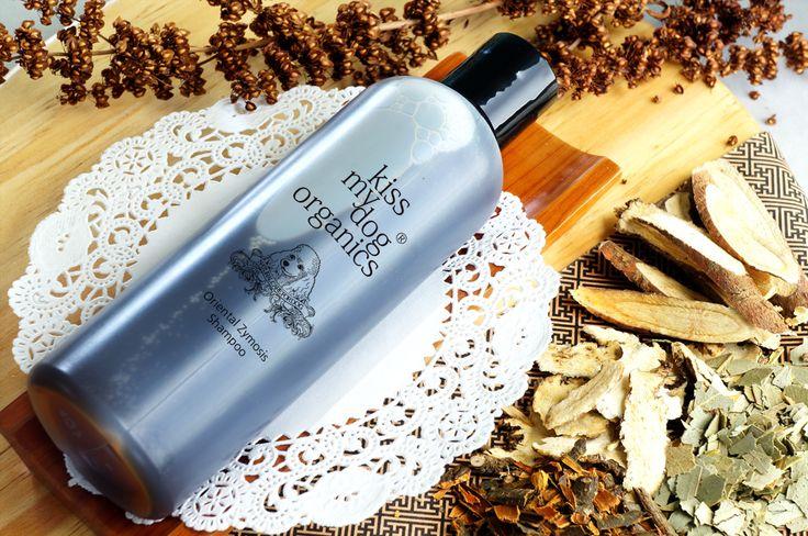 Oriental Zimosis Shampoo