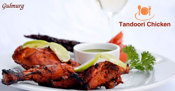 Chicken drumsticks tenderized with roasted Indian spices & yogurt....is an all time favourite. Savour its well-marinated punch of flavour at Gulmurg.