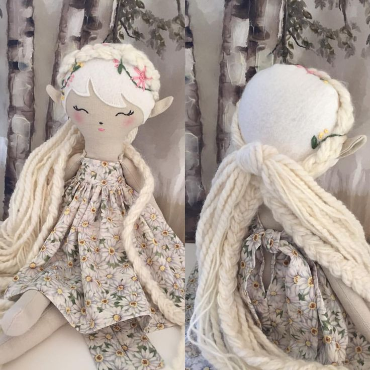 """84 Likes, 20 Comments - Brenda S (@marmmieandmesews) on Instagram: """"She reminds me of spring! To be in Etsy Shop Wednesday  #marmmieandmesews #marmmieandme…"""""""
