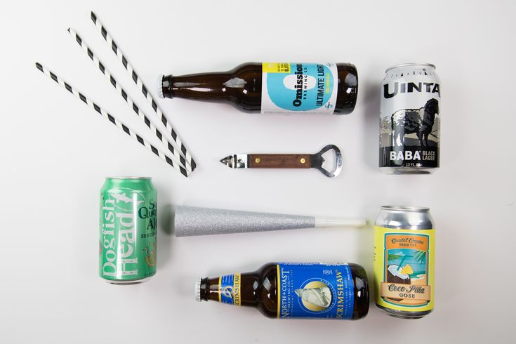Happy New Beer! Low-Calorie Beers to Start the New Year - Beyond the Bar