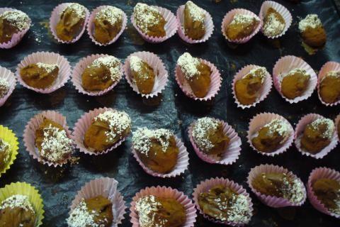 Jak připravit čokoládové lanýže | recept