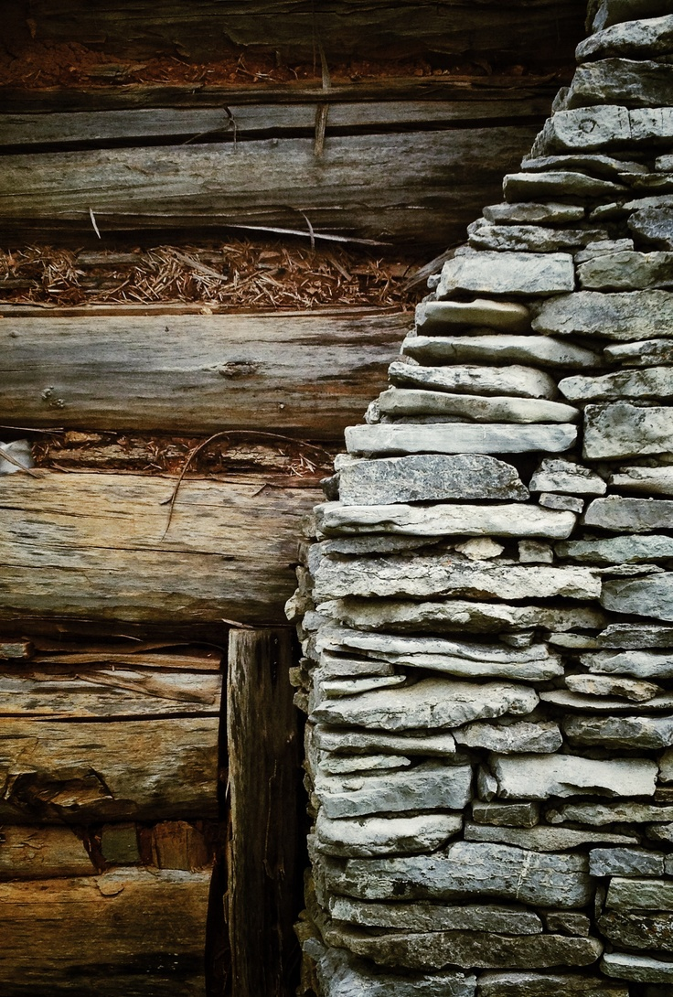 17 best images about stones are the bones of the earth on pinterest river rocks quartz - The wood cabin on the rocks ...
