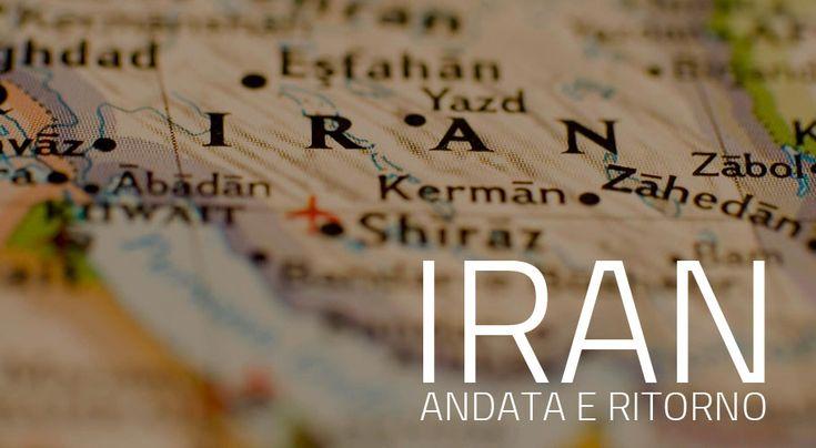 """Intervista pubblicata sul numero di ottobre della rivista """"Il Friuli Business"""" sulle opportunità economiche e professionali in Iran."""