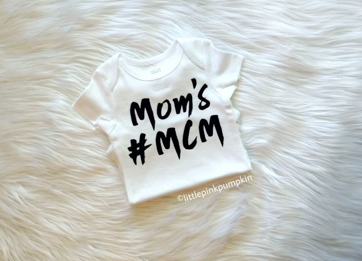 Baby Boy Clothes, Mother and Son, Mom's MCM Shirt, Mom's #MCM, Mom's Man Crush Monday Shirt, Hipster Clothes, Bodysuit ONLY by littlepinkpumpkin on Etsy https://www.etsy.com/listing/258986849/baby-boy-clothes-mother-and-son-moms-mcm
