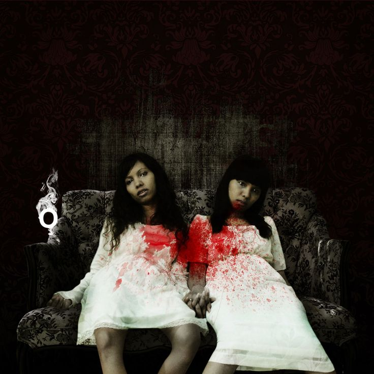 Tribute for A Tale Of Two Sisters Movie, one of my fave horror movie