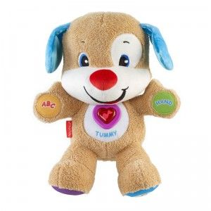 Laugh & Learn Smart Stages Puppy from Fisher-Price