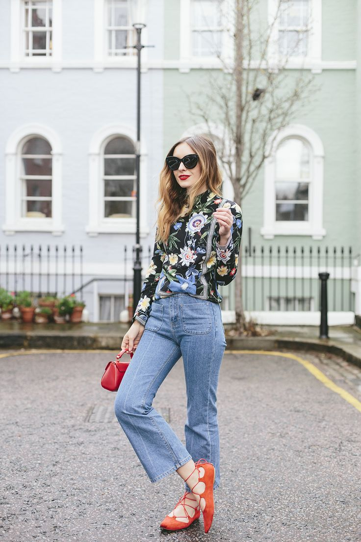 Spring Prints For Winter