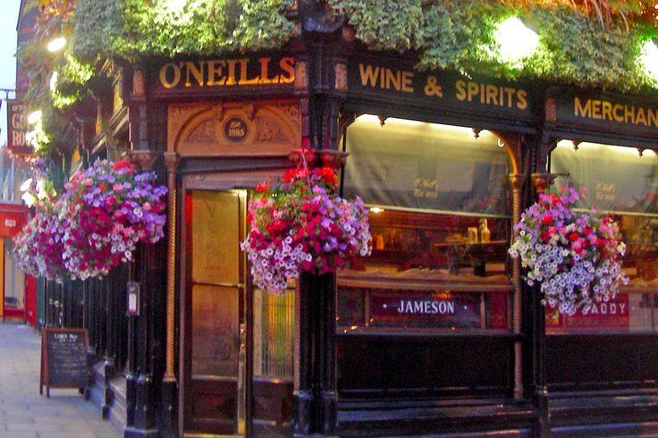 Book a B&B Ireland Dublin Bed and Breakfast Directory - Dublin ...
