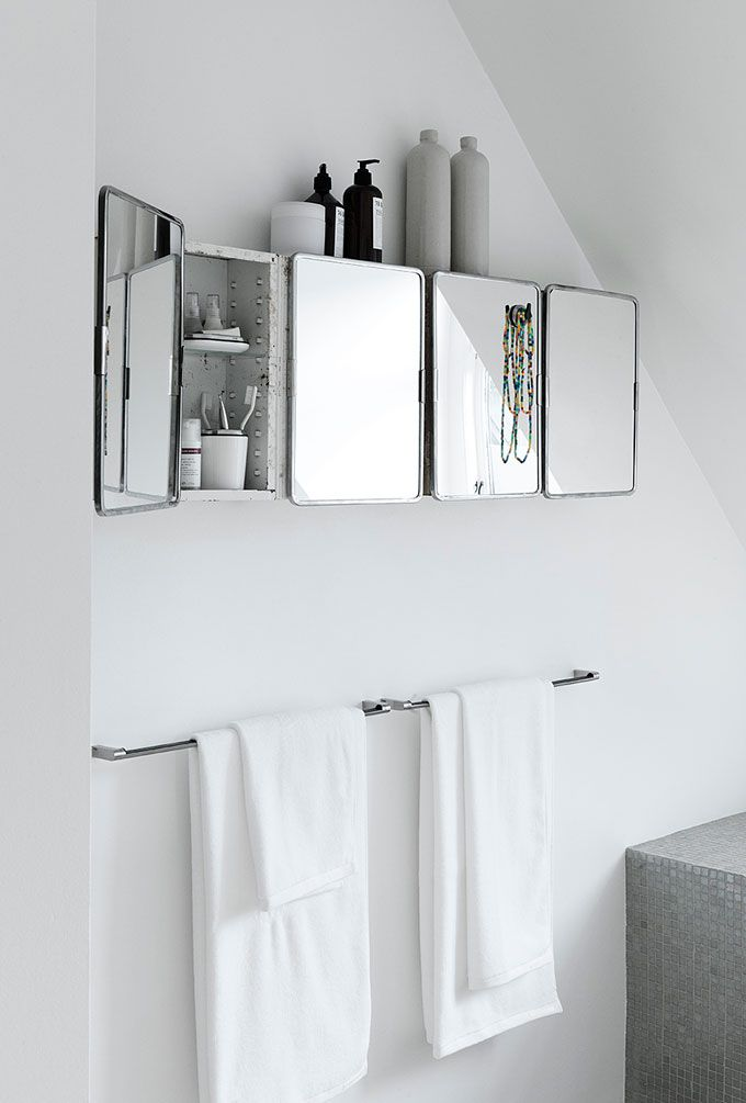 Vipp Bathroom Inspiration: Four Selected Styles - NordicDesign