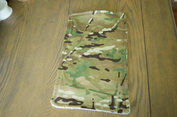 Baby Burp Cloth Army Military Unit Gift Minky Green Brown White by StitchesByP on Etsy https://www.etsy.com/listing/548043613/baby-burp-cloth-army-military-unit-gift