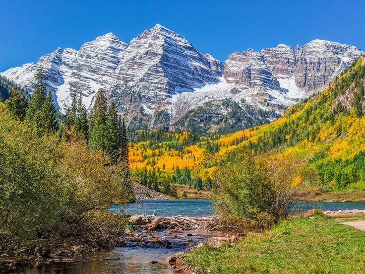 "Buena Vista, Colorado | ""20 Colorado Mountain Towns that are Paradise in the Winter."" | Explore Colorado | Live in Colorado | Fall in Colorado | Live in Denver | Usaj Realty"