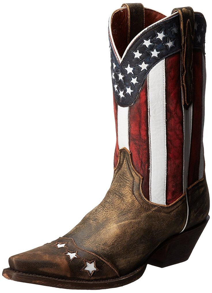 Dan Post Women's Liberty Western Boot ** You can get additional details, click the image : Cowgirl boots