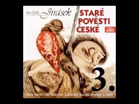 Staré pověsti České (3.) - YouTube
